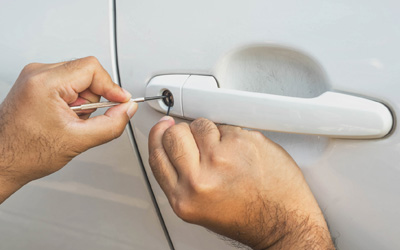 Three Steps to Keep Your Car Door Lock in Working Condition