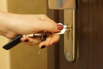 5 Reasons To Get Your Locks Changed By Locksmith